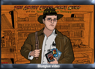 Review | Episode | Angry Video Game Nerd: Indiana Jones