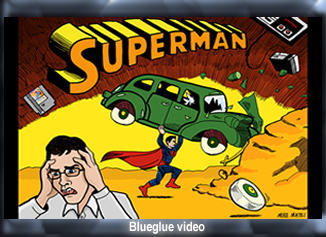 Review | Episode | Angry Video Game Nerd: Superman