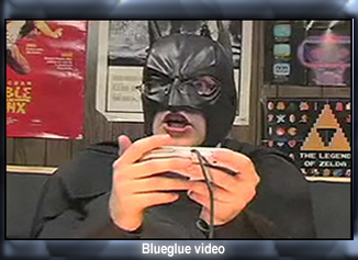 Review | Episode | Angry Video Game Nerd: Batman Part I