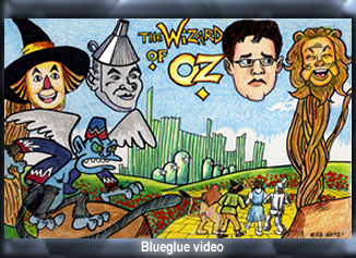 Review | Episode | Angry Video Game Nerd: The Wizard of Oz