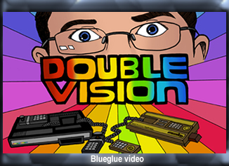 Review | Episode | Angry Video Game Nerd: Double Vision Pt. 1