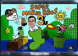Review | Episode | Angry Video Game Nerd: Super Mario Bros 3 and The Wizard